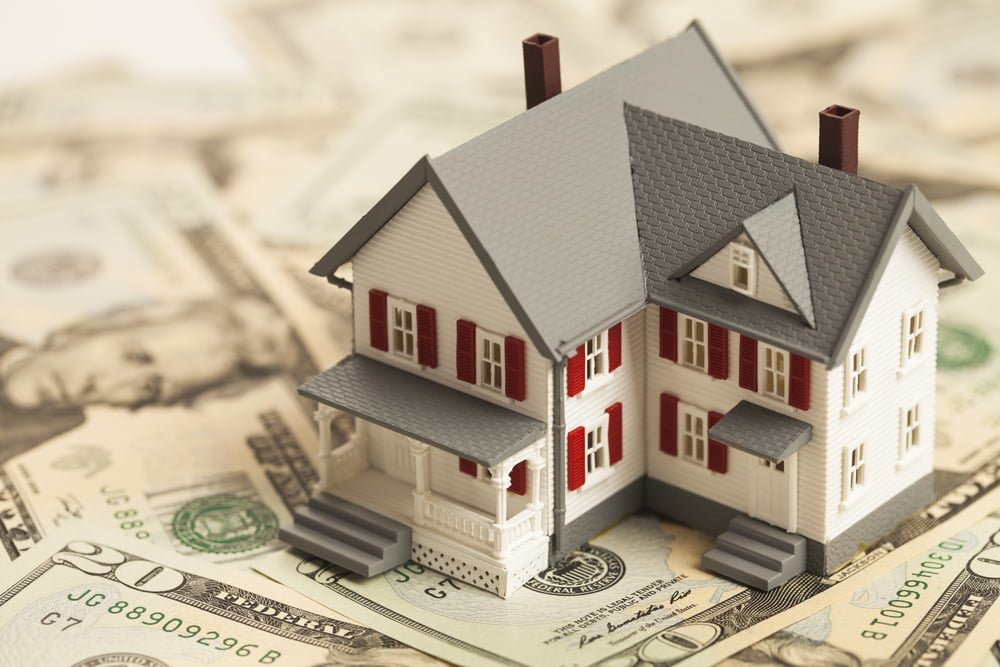cash-out mortgage refinance right