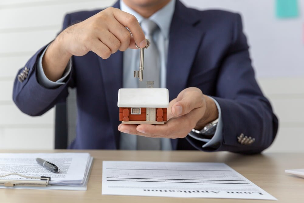 mortgage loan officer qualities