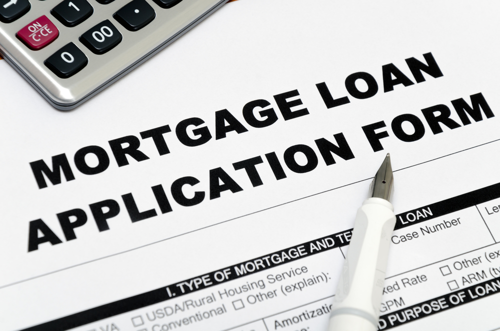 employment gaps mortgage applications