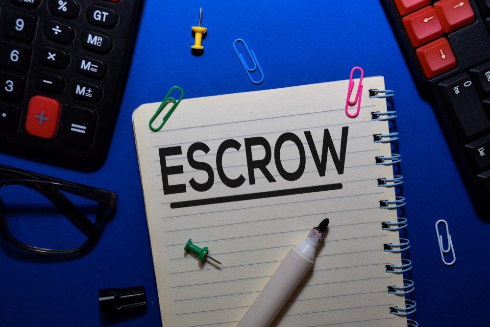 uses escrow homebuying situations
