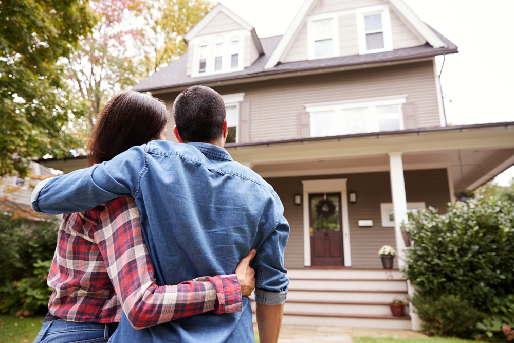 making transition renting homeownership